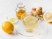 7 prirodnih lekova protiv prehlade