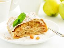 Recept nedelje: Štrudla s jabukama