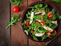 5 načina da se hranite zdravo onda kada nemate vremena