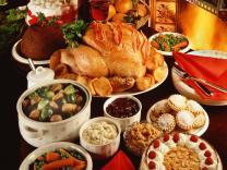 19 novogodišnjih večera sa svih strana sveta