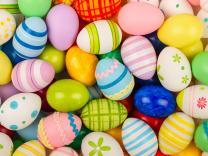 Super ideja za farbanje jaja koju do sada niste probali