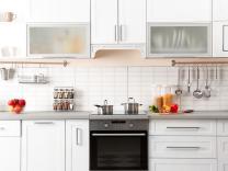 Organizujte svoju kuhinju kao profesionalni kuvari