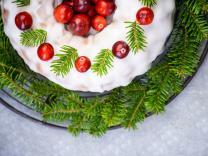 3 deserta za Božićnu večeru