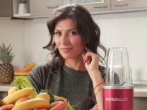 Glumica Milena Vasić otkriva: Kada bi kuhinja bila film, moj glavni partner bi bio...
