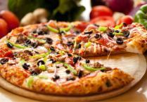 Kako je nastala pica?