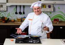 Inovativni oblik za lakše kuvanje