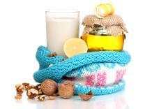 Izborite se sa zimskim prehladama uz zdrav način života