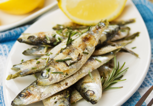Šta je zdravije, tunjevina ili sardina?