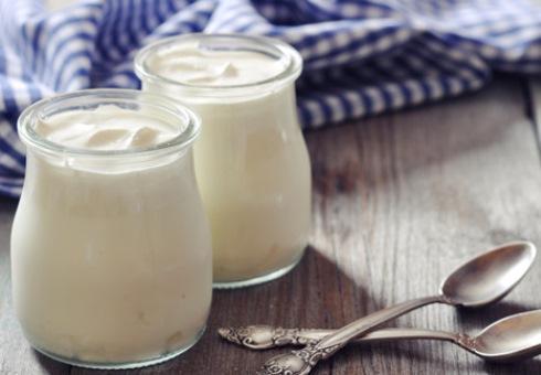 3 razloga zašto je jogurt dobar za nas