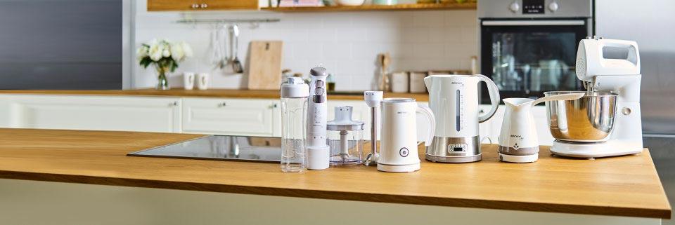 Ostali kuhinjski aparati