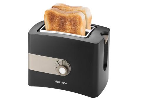Astoria toster