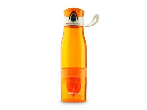 Fresh Staklena flašica za tečnost sa cediljkom