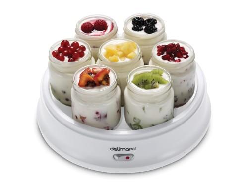 Utile aparat za jogurt