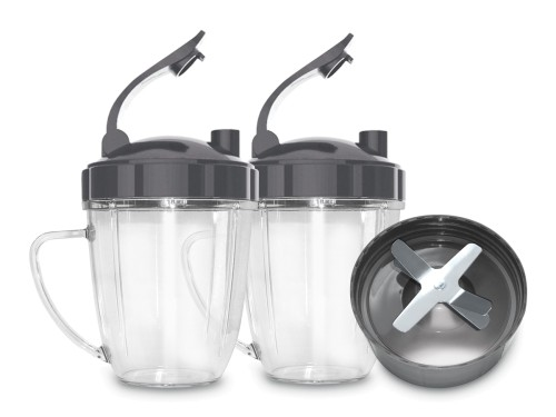 Set dodataka Nutribullet