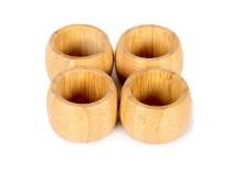 Bamboo Prstenje za salvete