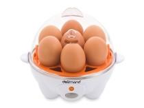 Savršeno iskuhajte do 7 jaja