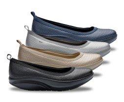 Comfort Baletanke elegantne 2.0 Walkmaxx