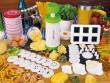 Brava Shape-O-Mat set za pravljenje testenine i kolača