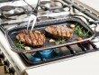 Grill tava za plinski štednjak