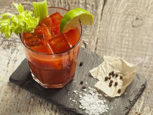 Osvežavajući letnji kokteli 2: Bloody Mary