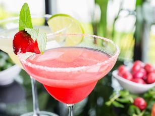 Osvežavajući letnji kokteli 4: Daiquiri od lubenice
