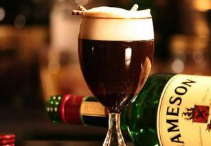 Originalna irska kafa