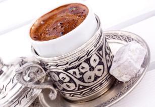 Mediteranska kafa sa cimetom