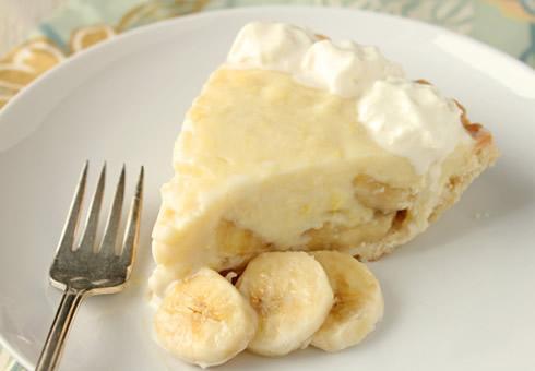 Tradicionalna pita od banana sa šamom