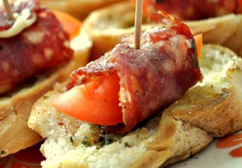 Hrskavi sendviči