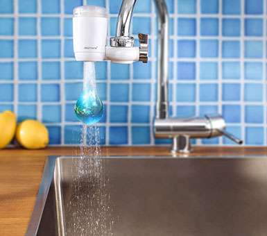 Filter za prečišćavanje vode + POKLON