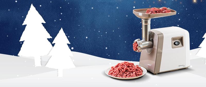 Mašina za mlevenje mesa uz 25% popusta
