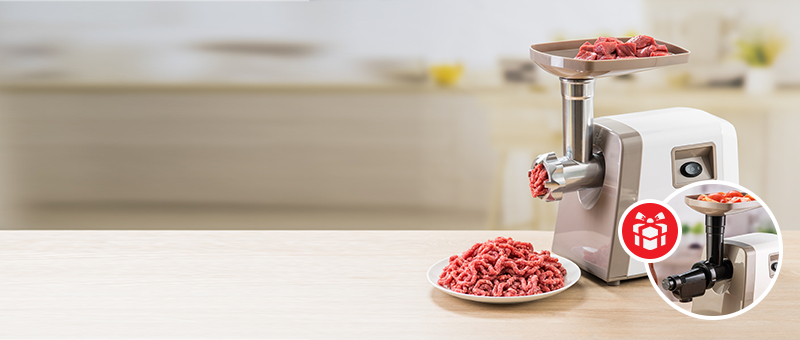 Joy mašina za meso uz POKLON