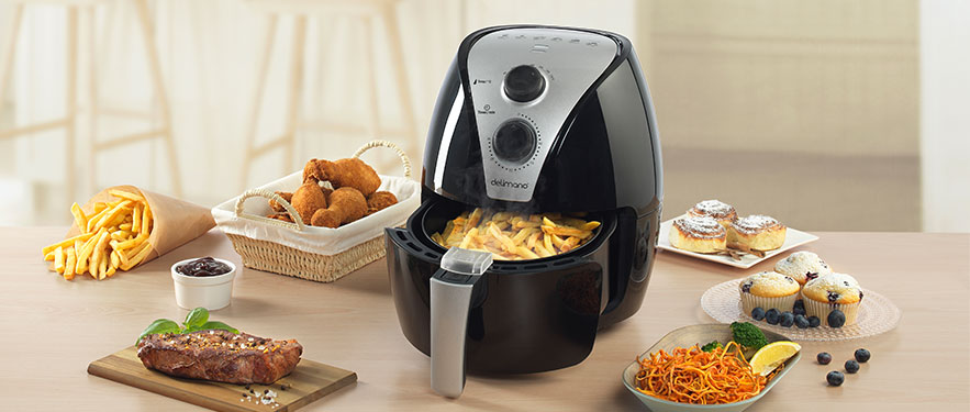 Air Fryer Pro friteza
