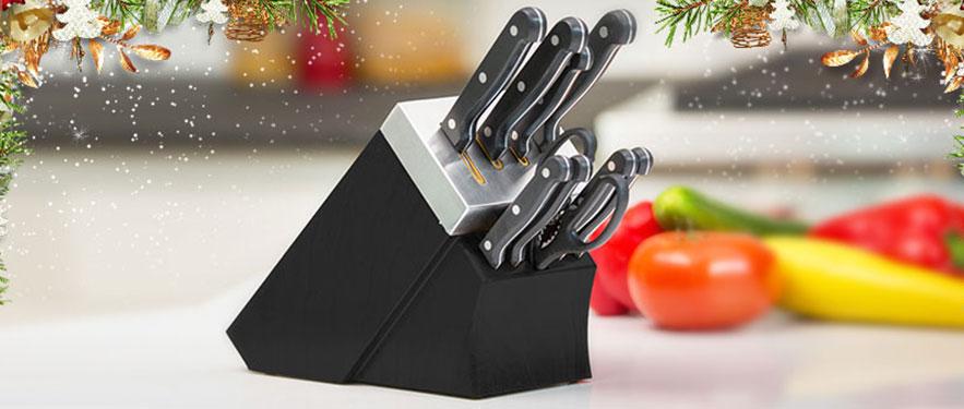Set noževa u POLA CENE