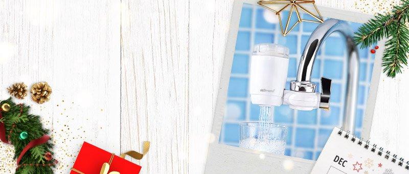 Filter za prečišćavanje vode UPOLA cene
