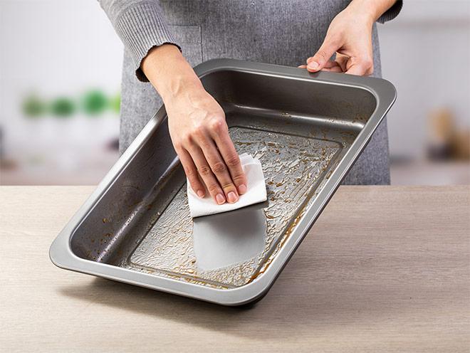 Delimano Baking Set