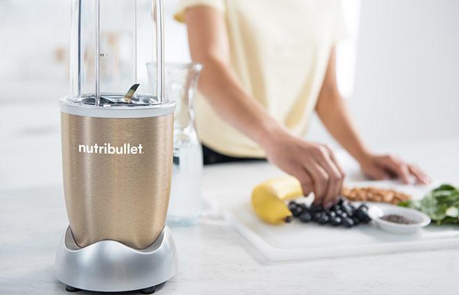 Nutribullet Pro Family Set